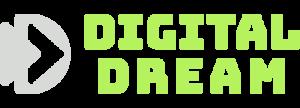 Logo digital dream